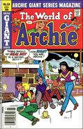 Archie Giant Series (1954) 516