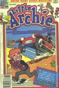 Archie Giant Series (1954) 527