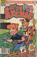 Archie Giant Series (1954) 538