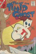 Timmy the Timid Ghost (1956-1966 Charlton) 43
