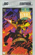 DC Silver Edition Batman Sword of Azrael (1992) 4