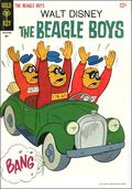 Beagle Boys (1964 Gold Key) 6