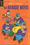 Beagle Boys (1964 Gold Key) 21
