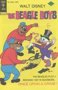 Beagle Boys (1964 Gold Key) 26