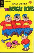 Beagle Boys (1964 Gold Key) 31