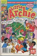 Archie Giant Series (1954) 581