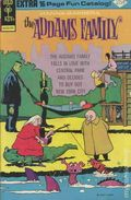 Addams Family (1974 Gold Key) 2