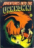 Adventures into the Unknown (1948 ACG) 4