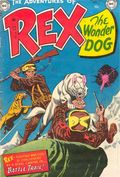 Adventures of Rex the Wonder Dog (1952) 7