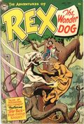 Adventures of Rex the Wonder Dog (1952) 17