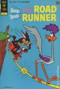 Beep Beep the Road Runner (1966 Gold Key) 34