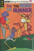 Beep Beep the Road Runner (1966 Gold Key) 47
