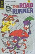 Beep Beep the Road Runner (1966 Gold Key) 60