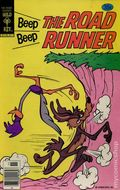Beep Beep the Road Runner (1966 Gold Key) 75