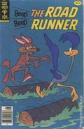 Beep Beep the Road Runner (1966 Gold Key) 80