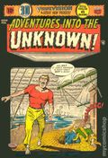 Adventures into the Unknown (1948 ACG) 52
