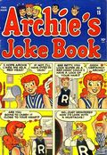Archie's Joke Book (1953) 15