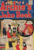 Archie's Joke Book (1953) 19