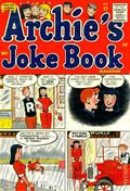 Archie's Joke Book (1953) 22