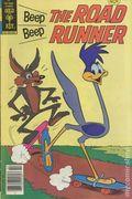 Beep Beep the Road Runner (1966 Gold Key) 88