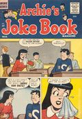 Archie's Joke Book (1953) 27