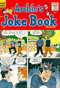 Archie's Joke Book (1953) 28