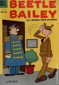 Beetle Bailey (1956-1980 Dell/King/Gold Key/Charlton) 17