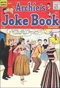 Archie's Joke Book (1953) 40