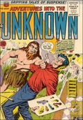 Adventures into the Unknown (1948 ACG) 82