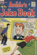 Archie's Joke Book (1953) 43