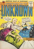 Adventures into the Unknown (1948 ACG) 85