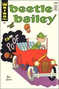 Beetle Bailey (1953 Dell/Charlton/Gold Key/King) 63