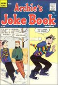 Archie's Joke Book (1953) 45