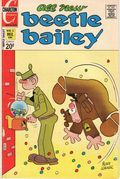 Beetle Bailey (1953 Dell/Charlton/Gold Key/King) 95
