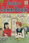 Archie's Joke Book (1953) 53