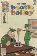 Beetle Bailey (1953 Dell/Charlton/Gold Key/King) 115