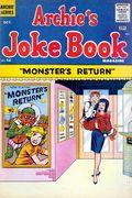 Archie's Joke Book (1953) 58
