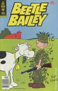 Beetle Bailey (1953 Dell/Charlton/Gold Key/King) 129