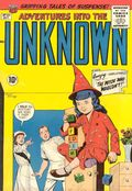 Adventures into the Unknown (1948 ACG) 101