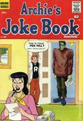 Archie's Joke Book (1953) 59