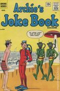 Archie's Joke Book (1953) 64