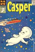 Casper the Friendly Ghost (1958 3rd Series Harvey) 8