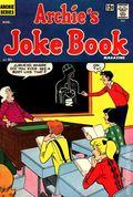 Archie's Joke Book (1953) 91