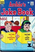 Archie's Joke Book (1953) 101