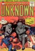 Adventures into the Unknown (1948 ACG) 133