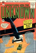 Adventures into the Unknown (1948 ACG) 136
