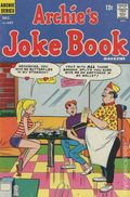 Archie's Joke Book (1953) 107