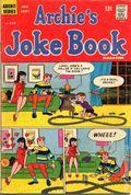 Archie's Joke Book (1953) 108