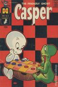 Casper the Friendly Ghost (1958 3rd Series Harvey) 44