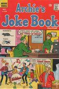 Archie's Joke Book (1953) 124